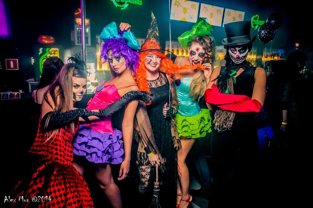 множество вариантов фото хэллоуин в клубе вегас п ильский одновременно