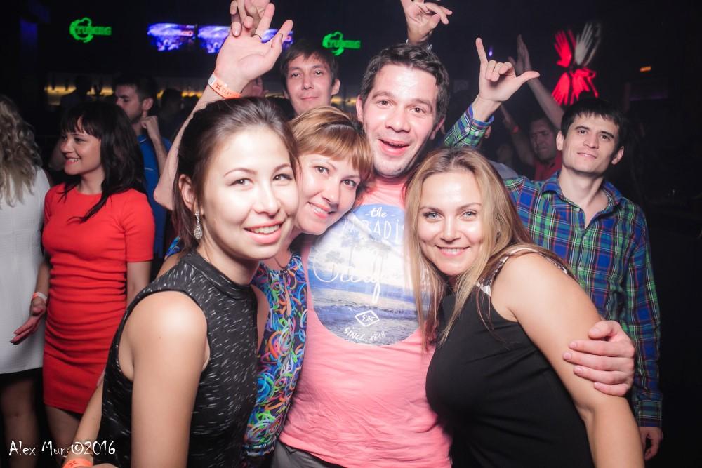 Ночной клуб театро в уфы ночные клубы костромы сейчас работают