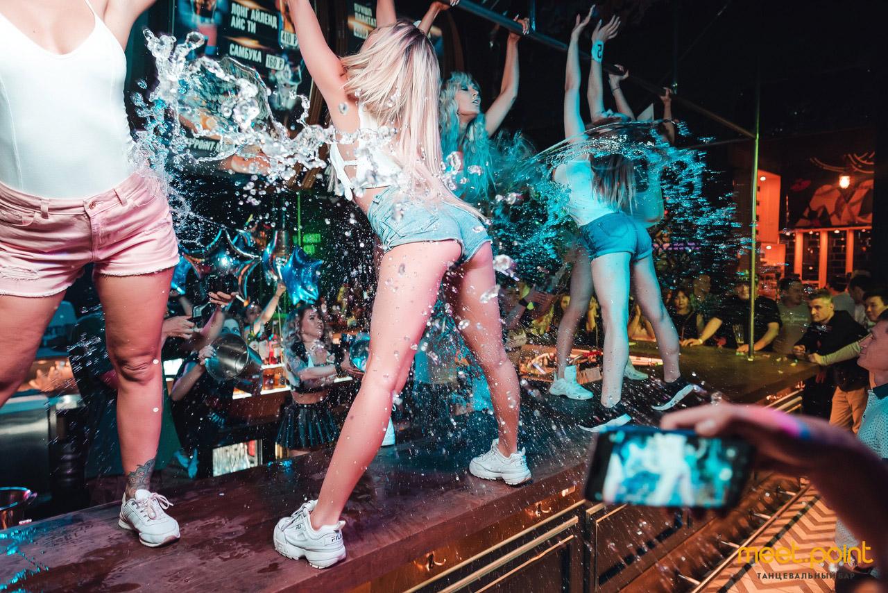 Лимонная вечеринка фото получить