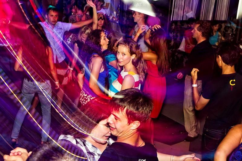 видео вечеринок в ночных клубах - 11