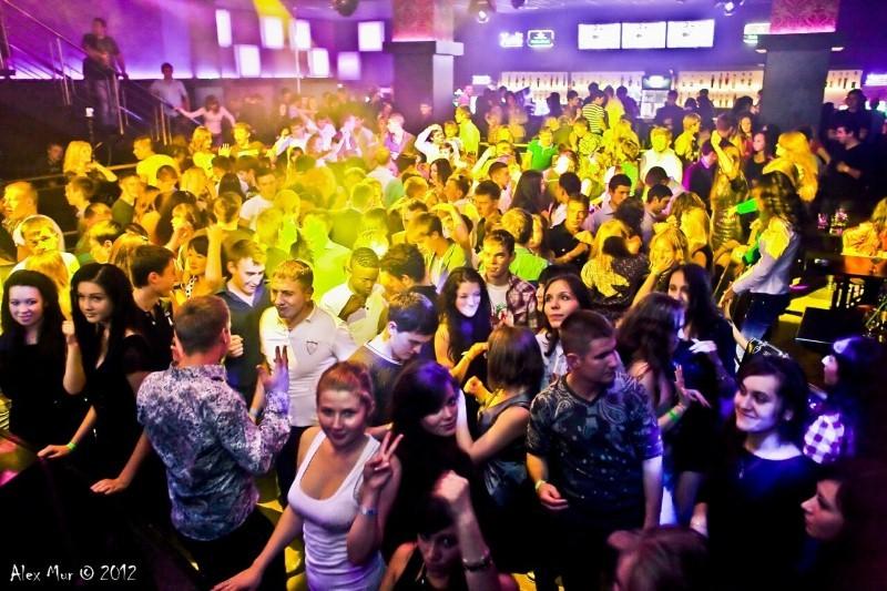 Клуб люк екатеринбург фото свободолюбие хаски