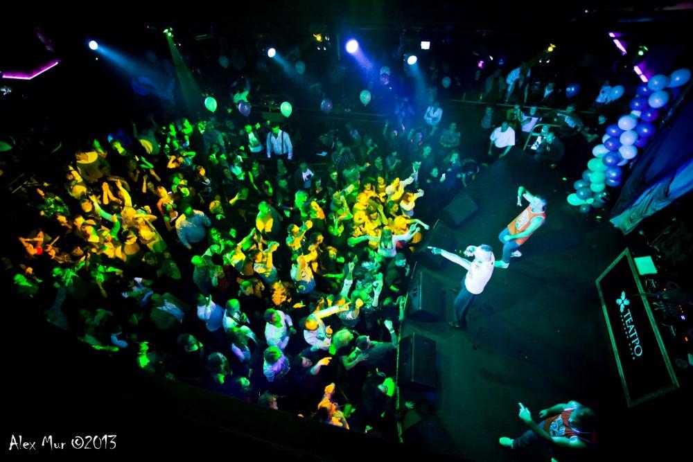 фотографии фотоотчет ночных клубов уфы узнал это